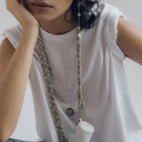 greek poets  rope necklace