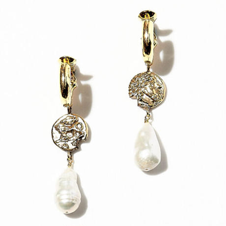 zeus earring