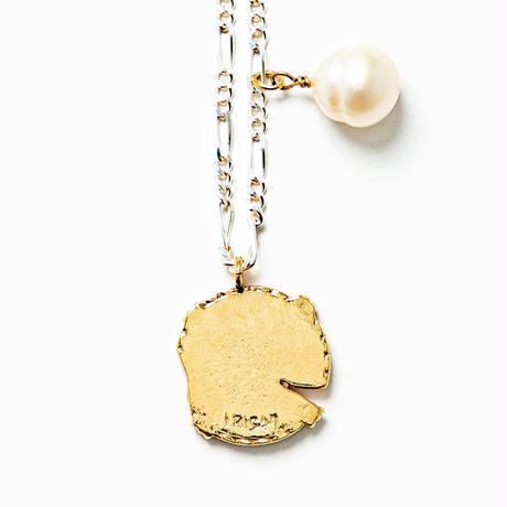 soldier necklace