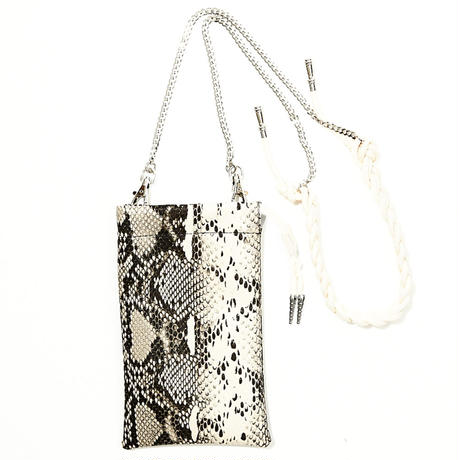 phone chain bag  python