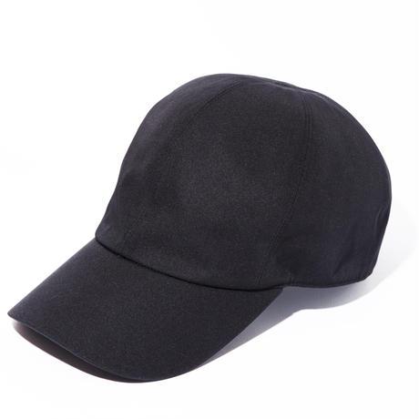fog cap / black,beige