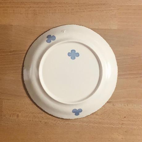 とり 5寸皿 / かとうようこ