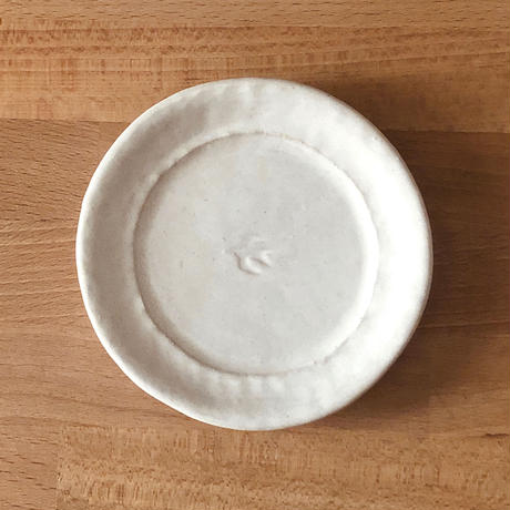 小皿 つばめ  / 河上奈未