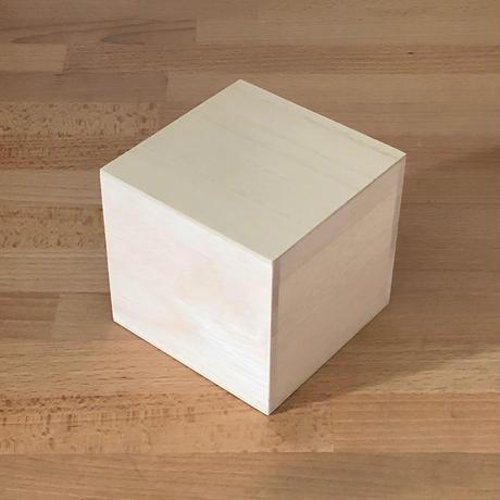 木箱 W100 × D100 × H100