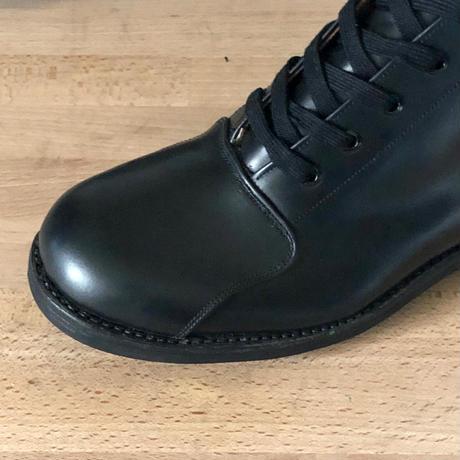 [SAMPLE SALE] クッションベロ レザー ブーツ  メンズ 26.0cm