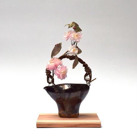 布花 八重桜 <A> / itoma