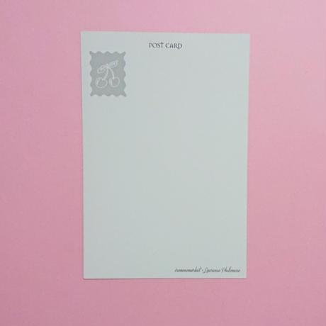 New Post Card/ Angel