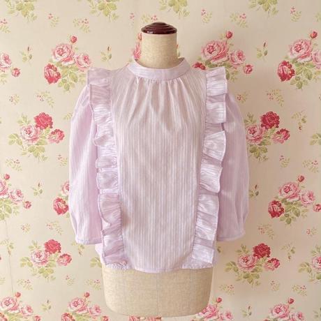 Companula blouse / pink
