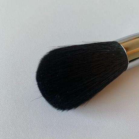 フェイスブラシ(小)【肌触り抜群で使い心地の良い熊野筆】