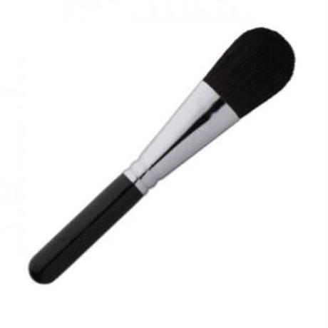 904 小チークブラシ(ポニー)【肌触り抜群で使い心地の良い熊野筆】