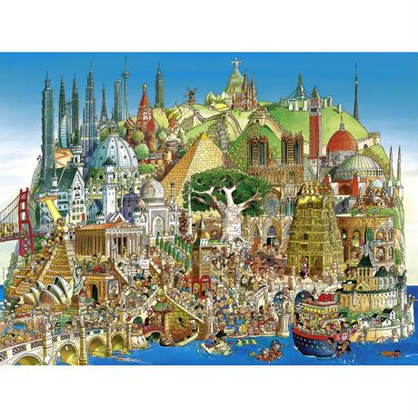 29634  Hugo Prades : Global City