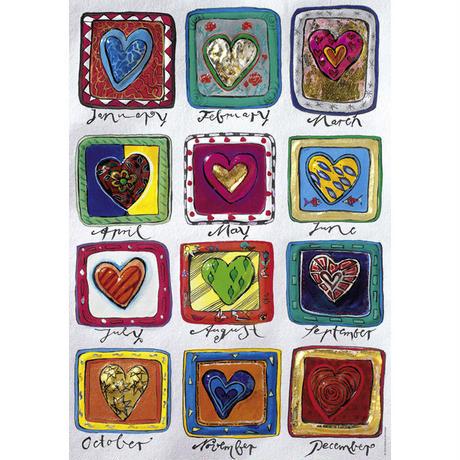 29706  Stefanie Steinmayer : Year of Love