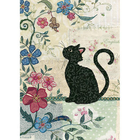 29808  Jane Crowther : Cat & Mouse
