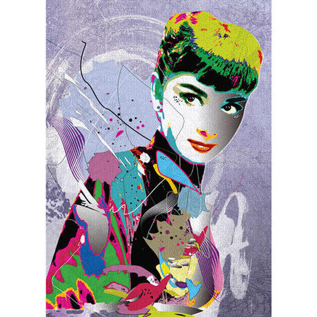 29867  Johnny Cheuk : Audrey Ⅱ