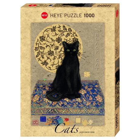 Black Cat : Jane Crowther - 29719