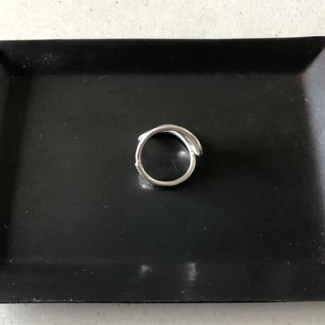 silver999 Kuneri ring②