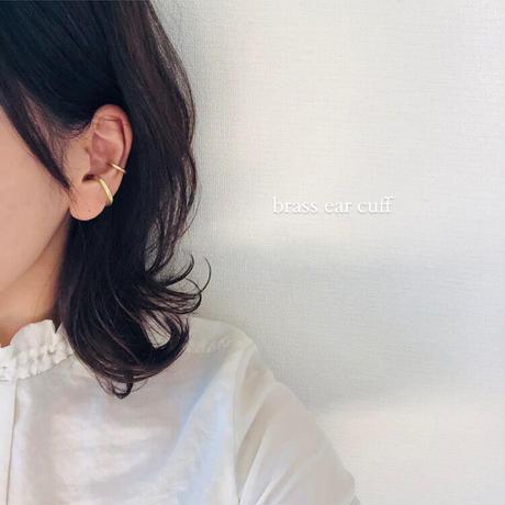 silver999  ear cuff <Set>