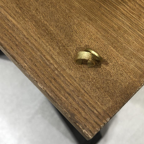 真鍮  ear cuff <middle>  Set