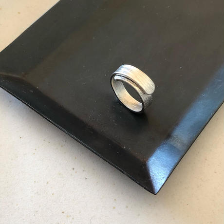 silver999 ring