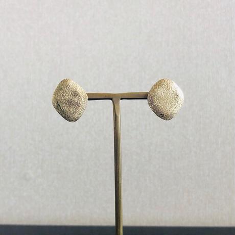 Warp type  brass / ピアス / イヤリング