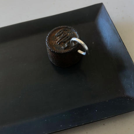 silver999  ear cuff <small>