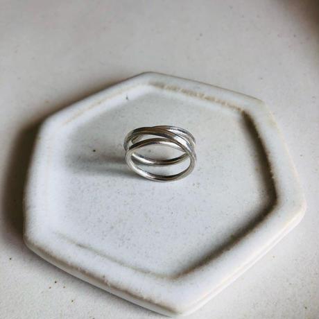 silver999 kurukuruRING