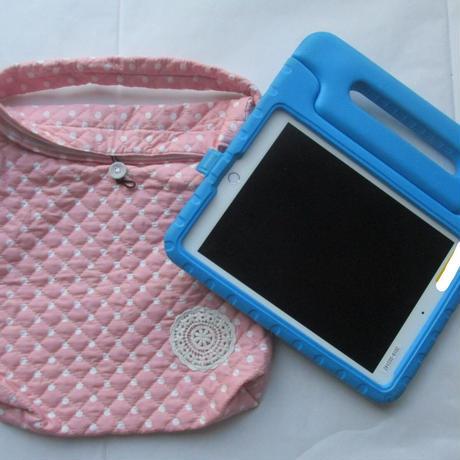 iPadケース (小学校貸し出し)