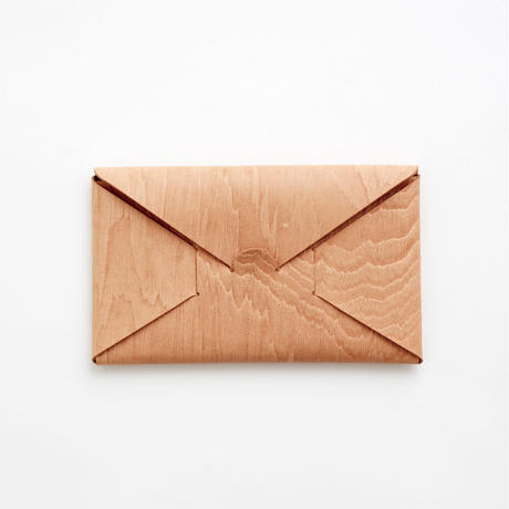 SEAMLESS LONG WALLET (9 colors)