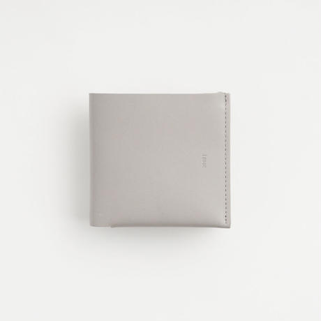 SLANT SHORT WALLET ( 3 colors )