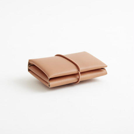 seamless mini wallet(8 colors)