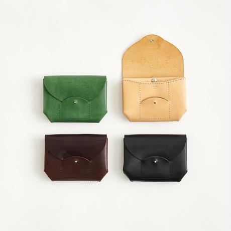 RIC-RAC MINI WALLET ( 4 colors )