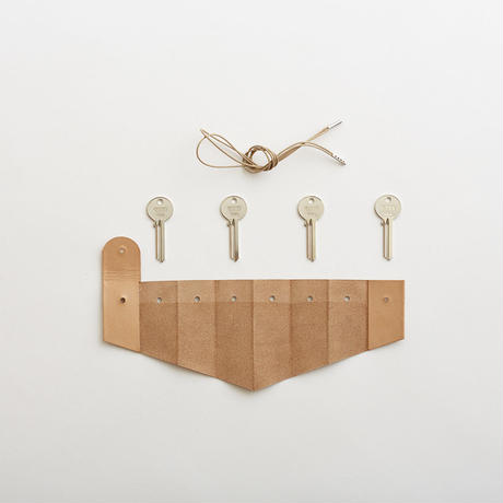 aurora key holder(8 colors)