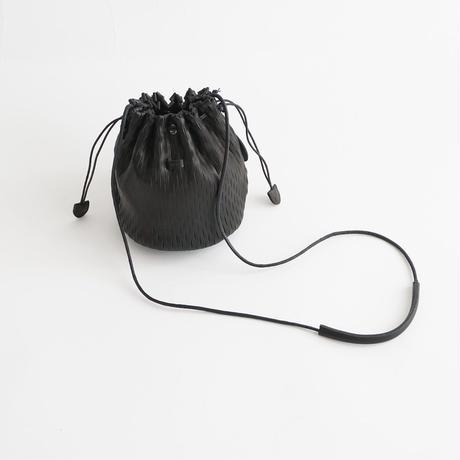 """""""net"""" bucket mini bag"""