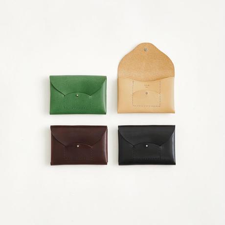 RIC-RAC CARD CASE ( 4 colors )