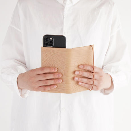 SEAMLESS SMARTPHONE CASE ( 8 colors )