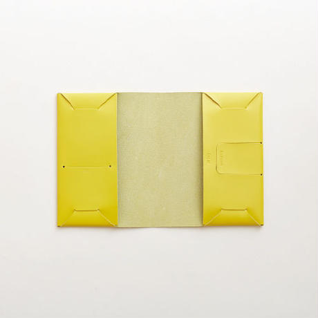 seamless book cover / yellow