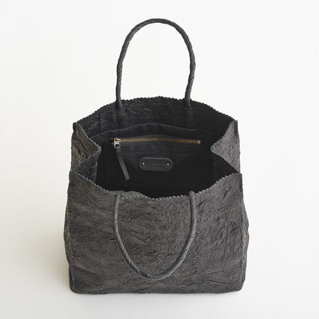 paper small bag (black / gray / l.brown)