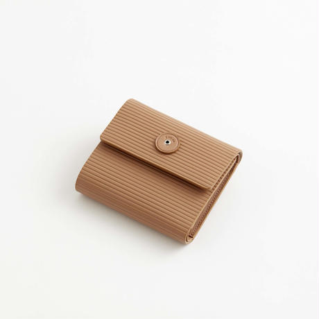 cardboard mini wallet(l.brown)