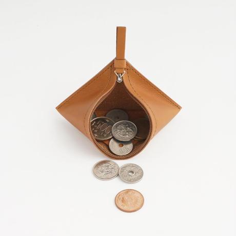 SLANT COIN CASE