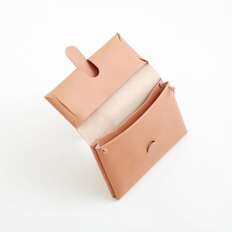 SEAMLESS SHOULDER CASE  S size ( 3 colors )