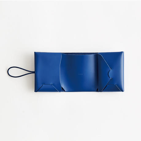 SEAMLESS COMPACT WALLET (9 colors)