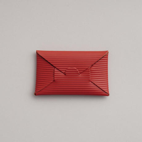 "SEAMLESS CARD CASE ""Cardboard"" (8 colors)"