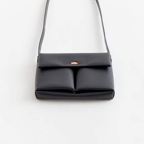 seamless shoulder bag