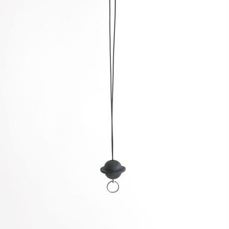 PLANET NECK HOLDER(NUDE / BLACK)
