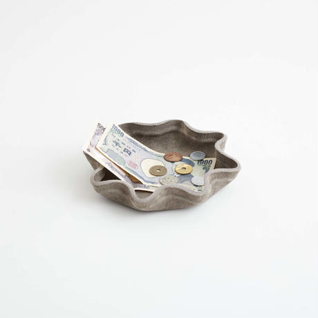 wire work tray(black / gray / camel)