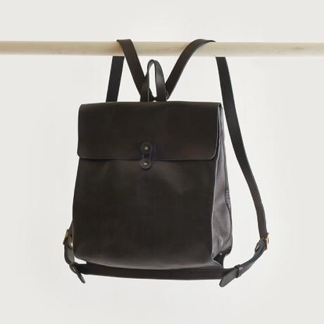 """sack"" rucksack   ( black  )"