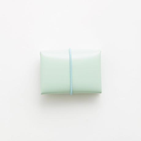 SEAMLESS MINI WALLET(5 colors)