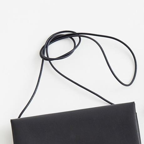 seamless shoulder case S size 替え紐