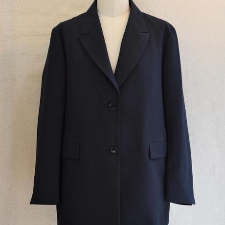 No.1912024 フルダルスパン ピークドラペルジャケット Made in Japan