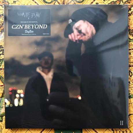 "ILLNANDES & ENDRUN ""CZN' BEYOND / CD"